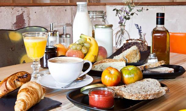 Tendencias 'gastro': del huerto al plato