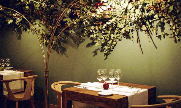 Pistas 'gastro': Mesas efímeras, restaurantes clandestinos… ¡bienvenidos al placer de lo inesperado!