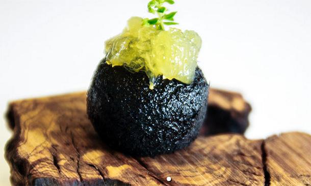 Madrid Fusión: Y el premio al cocinero revelación del año es para…
