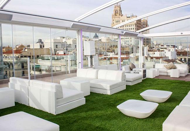 Planes con sabor terrazas de invierno para disfrutar como for Terrazas de verano madrid