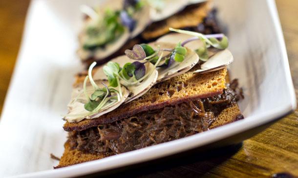 Planes con sabor: bocados asiáticos, 'urban food', casquería 'gourmet', cocina con vistas… ¡no te pierdas nuestras recomendaciones!