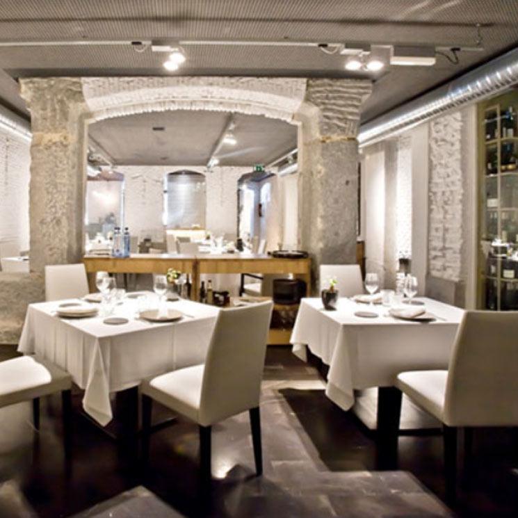 Y los premios al mejor chef y al mejor restaurante del año son para…