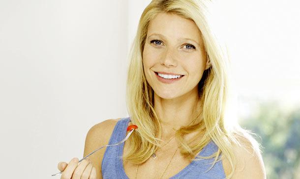 Y al cuarto día… Gwyneth Paltrow claudicó: 'Es realmente difícil comer de manera sana y nutritiva con un presupuesto semanal de 29 dólares'