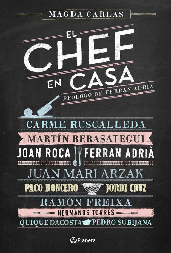 Ideas para celebrar el 39 d a del libro 39 con mucho sabor for Libro cocina al vacio joan roca pdf