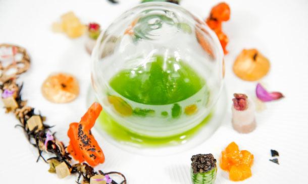 Planes con sabor: Marbella, destino 'gourmet'
