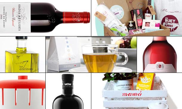 Bazar 'gourmet': ¿aún sin regalo para el 'Día de la Madre'?