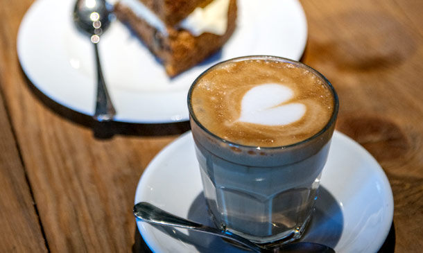 Tendencias 'foodie': ¿sabes qué son las cafeterías de 'tercera generación'?