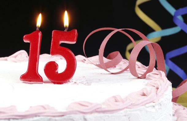 ¿Nos ayudas a preparar la tarta del 15 aniversario de Hola.com? ¡Te esperan grandes premios!