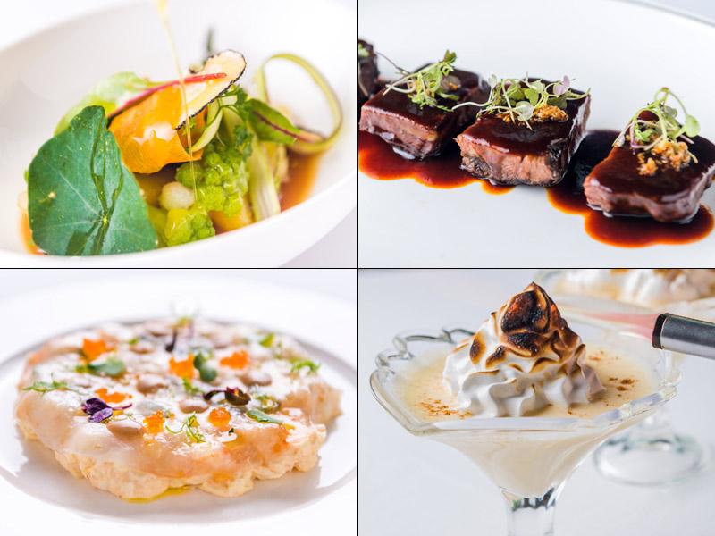 Platos alta cocina recetas for Platos cocina