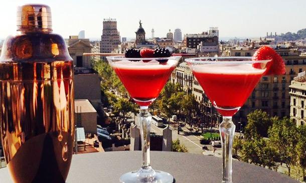 Planes con sabor: ¡Nos vamos de terrazas!