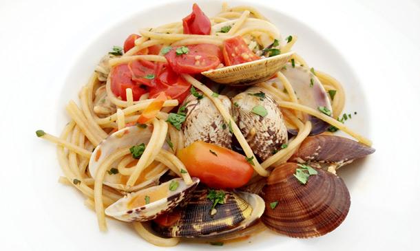 Planes con sabor: las mejores direcciones para 'comerse' la bellísima Riviera Italiana