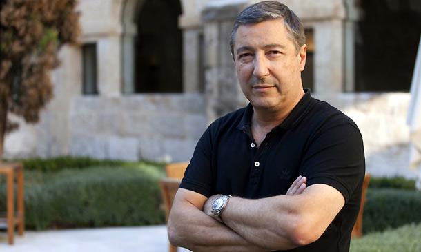 Joan Roca: 'Sería muy bonito revalidar por tercera vez el título de Mejor Restaurante del Mundo'