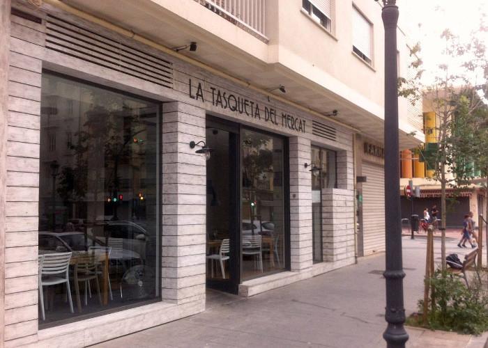 Planes con sabor ruta gastro por ruzafa el barrio de - Restaurante entrevins valencia ...