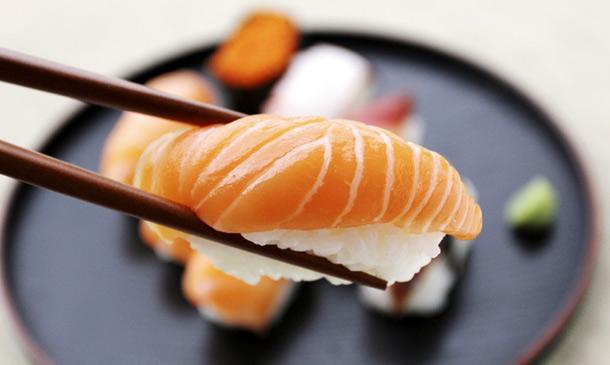 Planes con sabor: gastronomía con dos palillos en Tokio, Kioto y Osaka