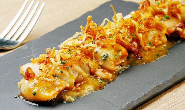 Recetas de cocina peruana con imagenes