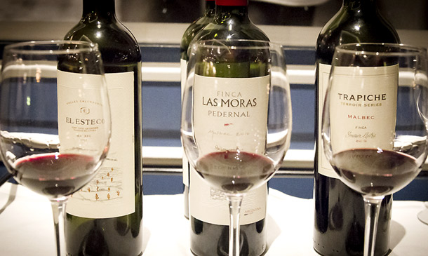 Pistas 'gourmet': ¿Te apetece probar algunos de los mejores vinos de Argentina?