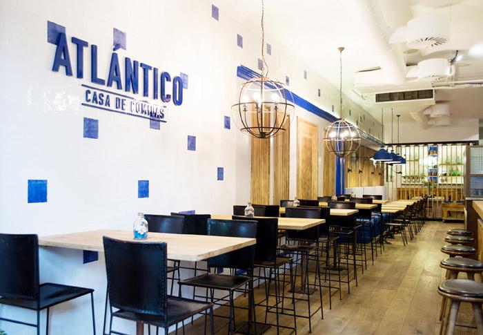 Planes 39 gastro 39 madrid con sabor a galicia foto 7 - Restaurante atrapallada madrid ...