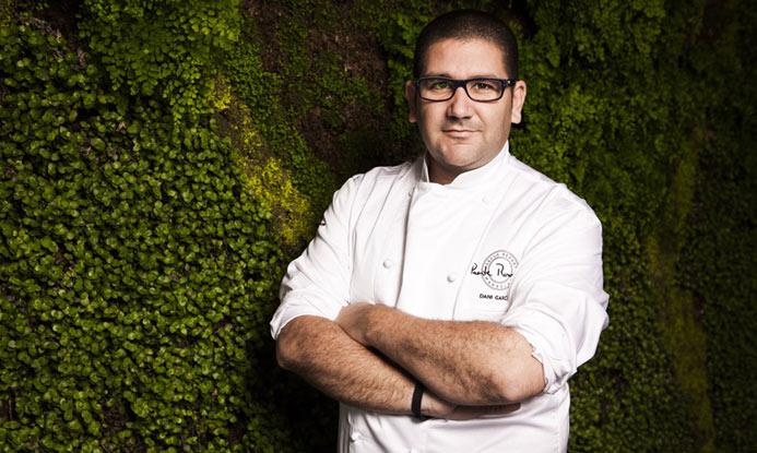 El chef Dani García se inspira en 'El Principito' para la creación de su nuevo menú 'de cuento'