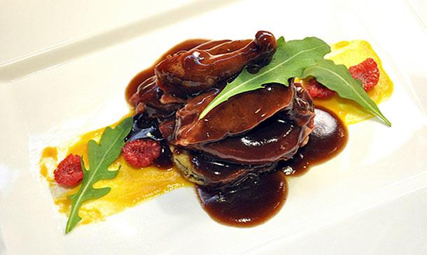 Cocina De Caza | Planes Con Sabor Seis Restaurantes Para Disfrutar De La Cocina De