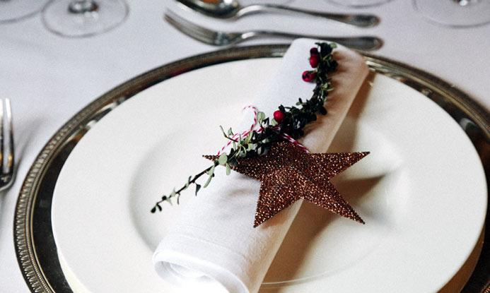 Planes 'gastro': Ocho hoteles para disfrutar de una Navidad con mucho sabor