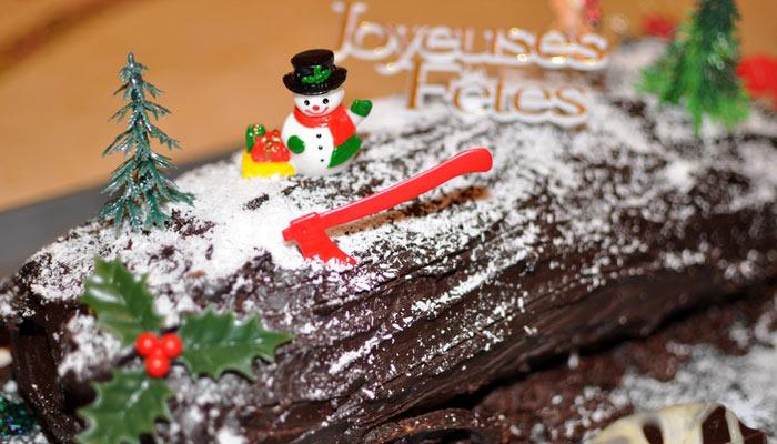 Cocina viajera: vuelta al mundo a través de los mejores platos de Navidad