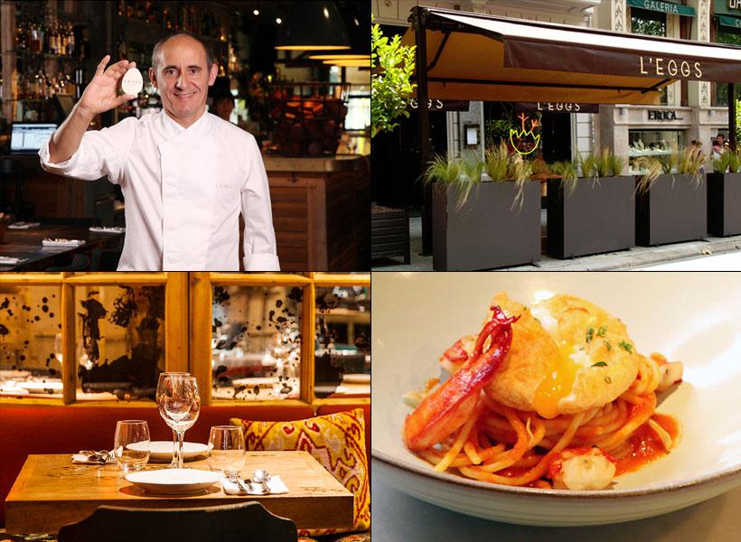 Chefs con estrella michelin restaurantes para disfrutar for Estrella michelin cocina