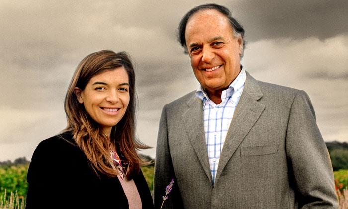 Carlos Falcó, premiado por su labor de difusión del aceite de oliva
