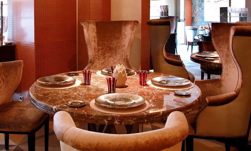 'Arzak', 'DSTAgE' y 'Coque', tres restaurantes 'de premio'