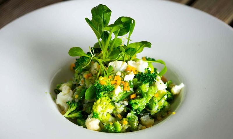 Planes gastro: Disfruta cuidándote en estos restaurantes de espíritu 'healthy'