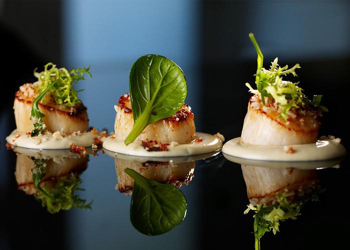 Planes con sabor mallorca destino 39 gourmet 39 foto for Restaurante jardin mallorca