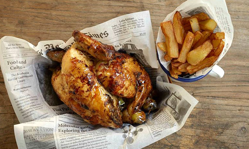 Restaurantes 'monotemáticos': apuesta 'gastro' a un solo producto