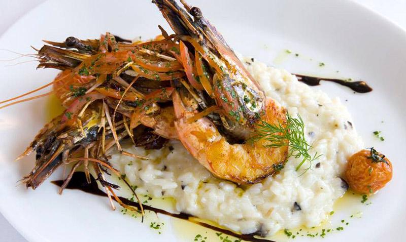 Planes 'gastro': cuatro restaurantes para disfrutar de la (verdadera) cocina italiana