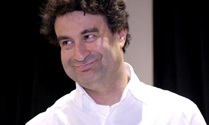 Un día en 'El Bohío': Pepe Rodríguez nos abre las puertas de su prestigioso restaurante