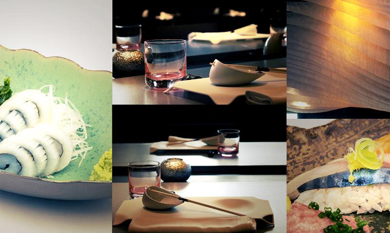 Así es 'Kabutokaji', el restaurante 'japo' donde cenaron recientemente don Felipe y doña Letizia