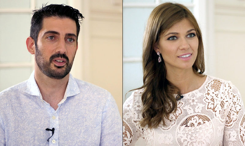 'MasterChef': ¿cómo han vivido Pablo y Natalia su expulsión? ¡Nos lo cuentan!