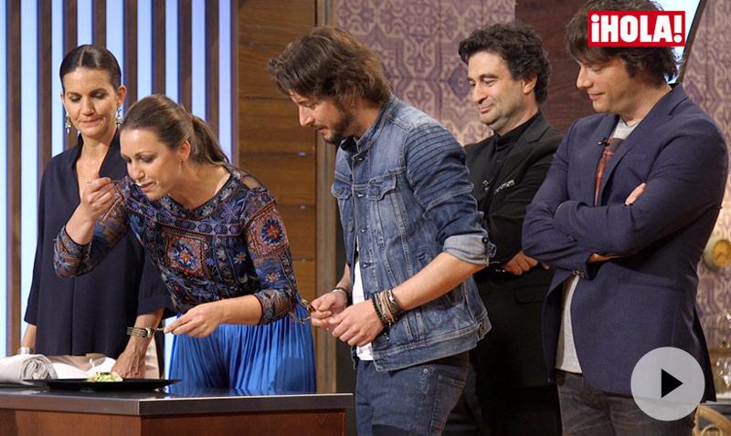 Niña Pastori, Manuel Carrasco, Antonio Orozco… ¡adiós escenarios, hola fogones!