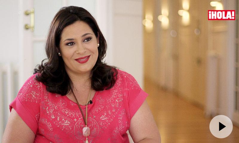 Raquel, expulsada de 'MasterChef' a las puertas de la gran final: 'Estoy muy contenta de mi paso por el programa'