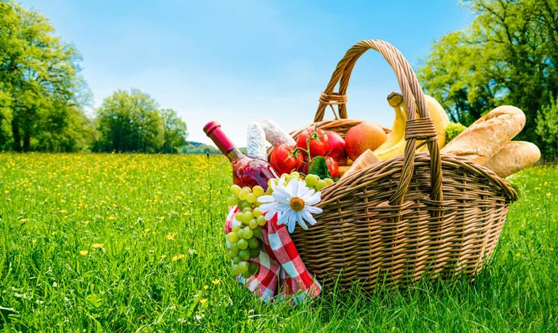 Planes 'gastro': este finde, ¡nos vamos de pícnic!