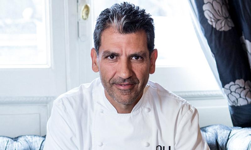 Paco Roncero, chef del restaurante más caro del mundo: 'Quien ha visitado Sublimotion sabe que su precio es justo'