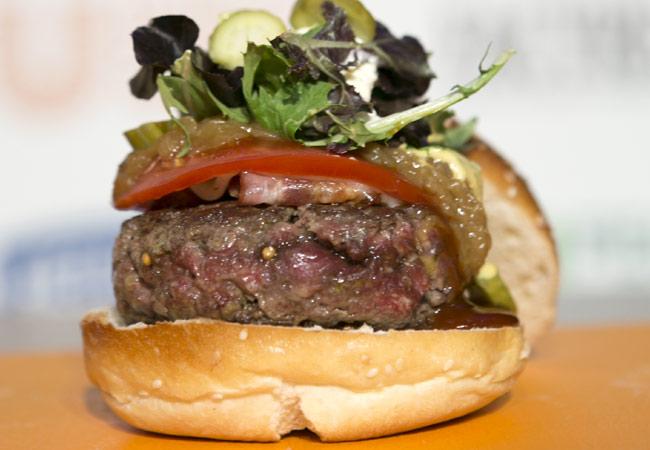 Planes gastro novedades 39 entre pan y pan 39 for Cocina vegana gourmet