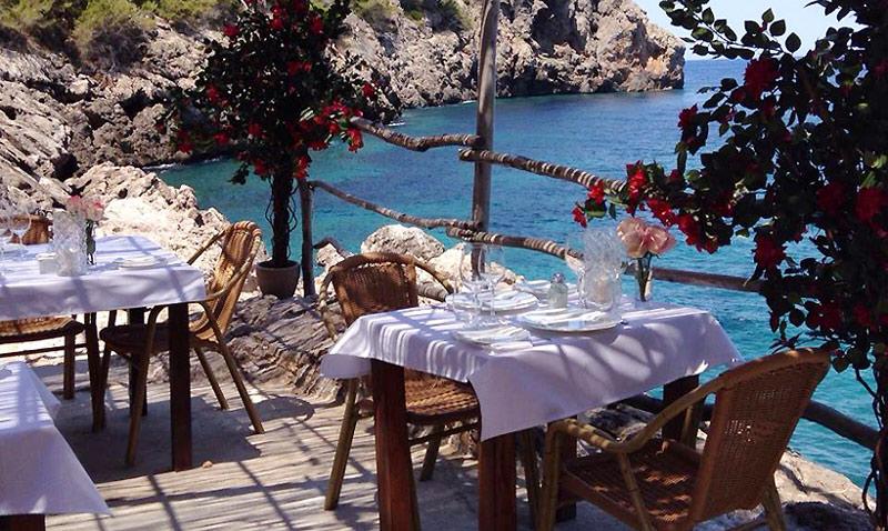 Planes 'gastro': ¡Cómete el verano en estos restaurantes con vistas al mar!