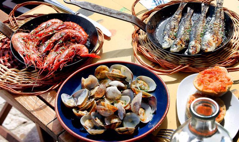 Planes 'gastro': deliciosa Costa Brava
