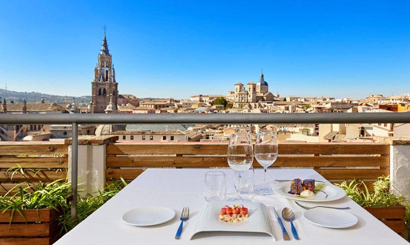 Toledo: una ruta muy sabrosa por la 'Capital de la gastronomía'