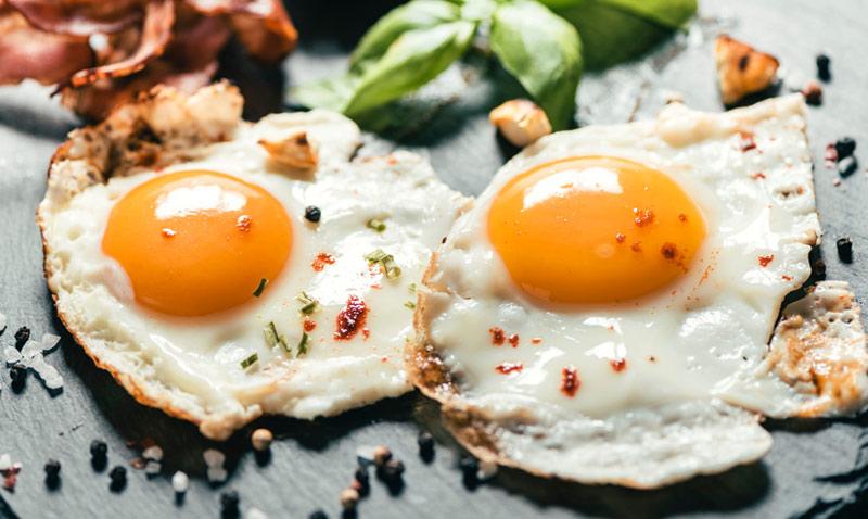 'Día mundial del huevo': ¡Celébralo en estos doce restaurantes!