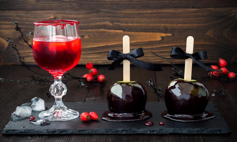 Noche de Halloween: seis planes con mucho sabor