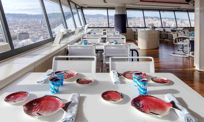 Barcelona a la carta: los nuevos restaurantes donde reservar mesa