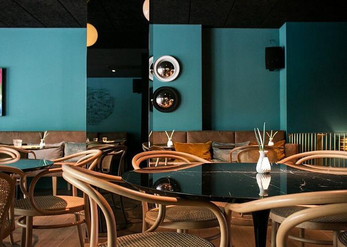Barcelona a la carta los nuevos restaurantes donde for Restaurante cocina catalana barcelona