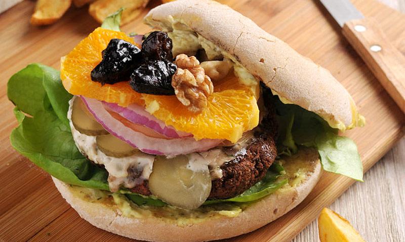 Planes 'gastro': ¿Puede una hamburguesa ser 'healthy'? ¡Estas, lo son!