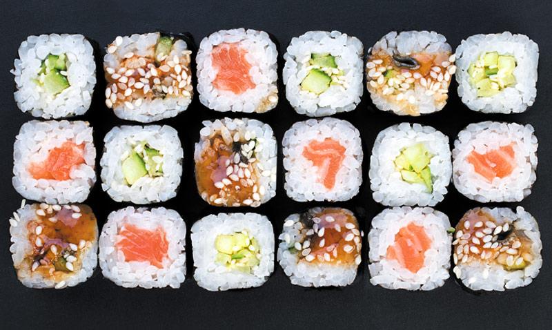 Cocina japo: Diez curiosidades sobre el 'sushi' que quizás no conocías