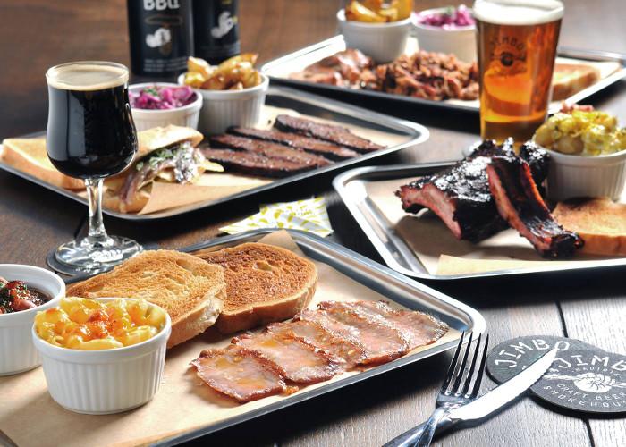Planes gastro: Cocina 'con humos' (la moda de las 'smokehouses')